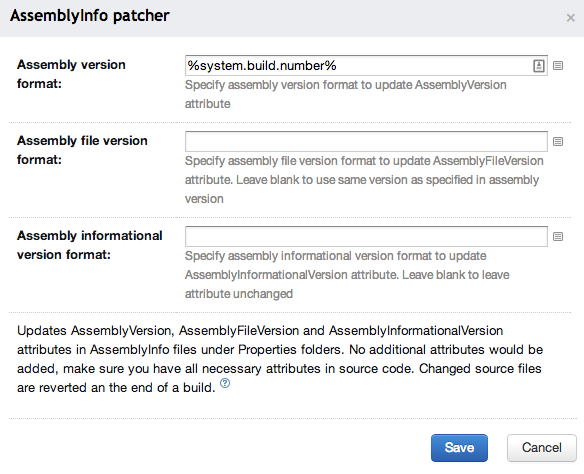 Assembly Info Patcher