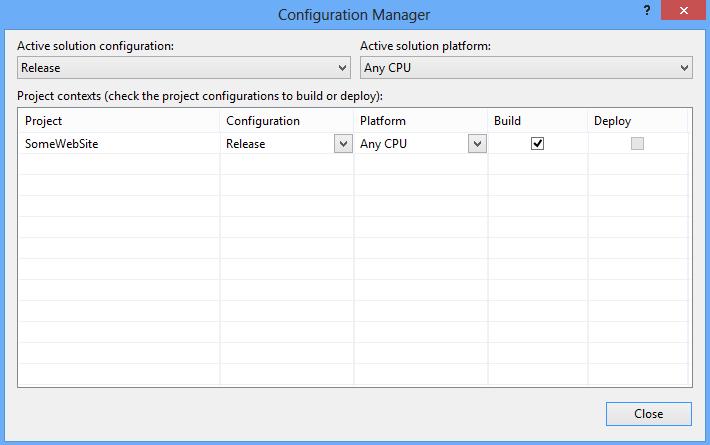 Changing Runtime Behavior Of Application Under Test